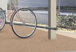 自転車置き場 ニューマイリッシュ オプション