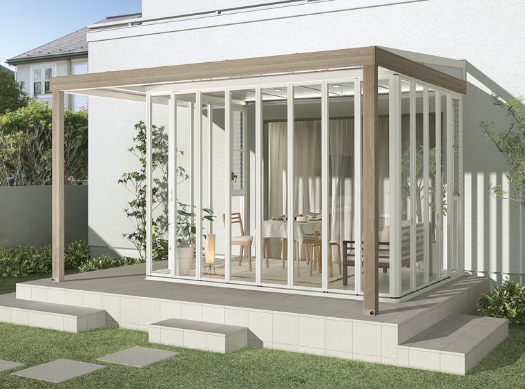 名古屋 ガーデンルーム