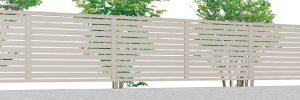 名古屋 安い フェンス 名古屋 安い フェンス 守山 安い フェンス 7Y型