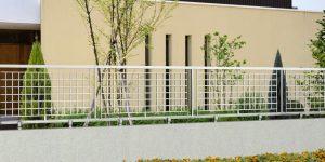 1型 名古屋 守山 春日井 フェンス 安い 信用 新築 外構 見積り 相談 名古屋 フェンス やすい おしゃれ 鋳物 守山