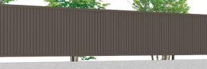 6型 フェンス 安い 名古屋 フェンス 安い シンプル 名古屋 春日井 守山 フェンス 安い