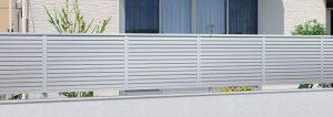 6型 カムフィX フェンス フェンス 名古屋 名古屋 フェンス 安い 安い