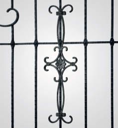 a2 新築 外構 工事 門まわり 安い 鋳物 門扉 名古屋 守山 春日井 アプローチ エクステリア
