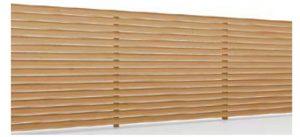 横リアル木調平板