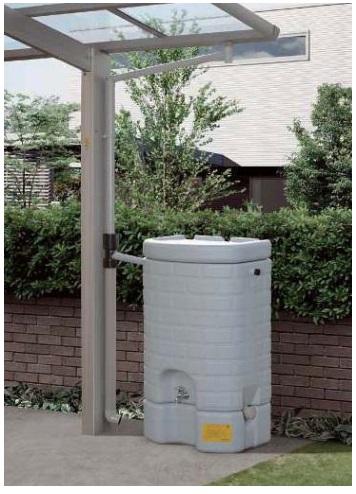 レイナポートグラン オプション 雨水タンク