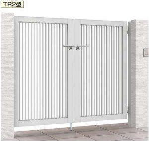 開き門扉AB TR2型