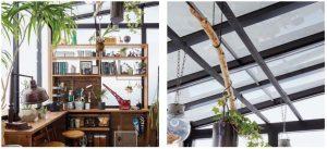ガーデンルームGF DIY