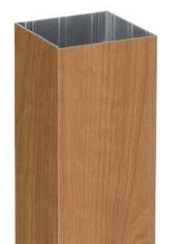 デザイナーズパーツ 枕木材 単体