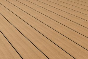 ひとと木2 木目床板